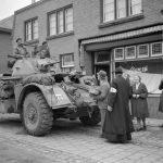 Extra themadag 75 jaar bevrijding in Brabant